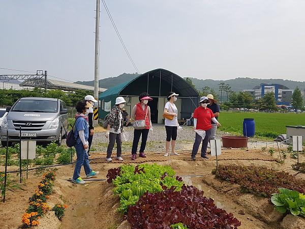 마을지킴이 주민워크숍 1