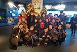 2017년 담쟁이 겨울 나들이